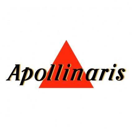 Apollinaris 0