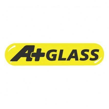 Aplus glass