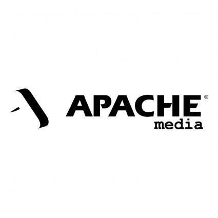 free vector Apache media 0