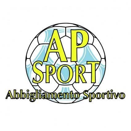 free vector Ap sport