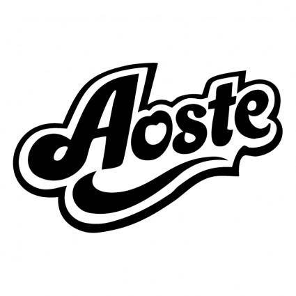 free vector Aoste