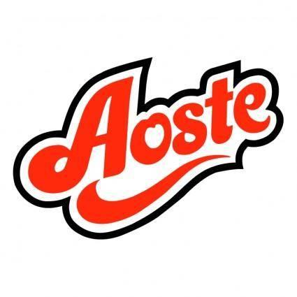 free vector Aoste 0