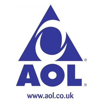 free vector Aol uk