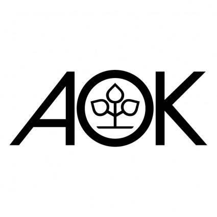 free vector Aok 1