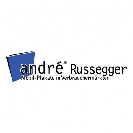 free vector Andre russegger