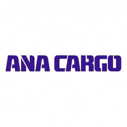 Ana cargo