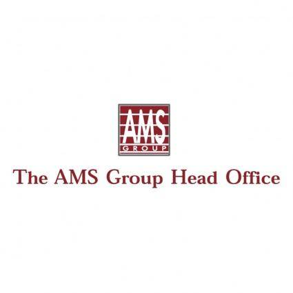 Ams group head office