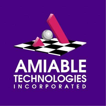 Amiable technologies 0
