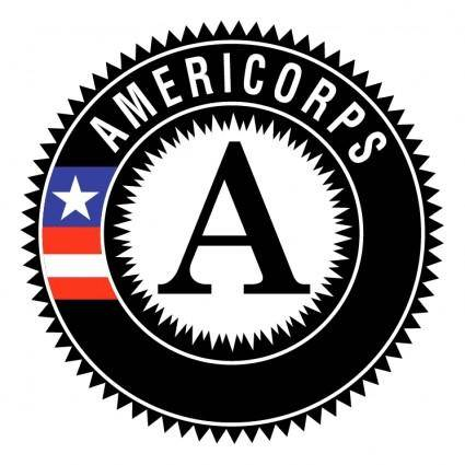 free vector Americorps