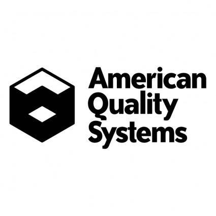free vector American quality systems