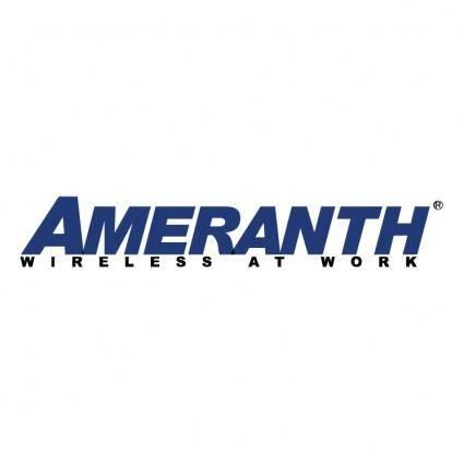 Ameranth