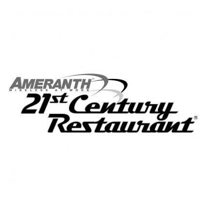 Ameranth 0