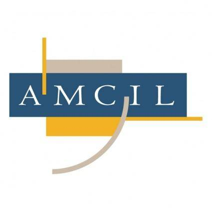 free vector Amcil limited