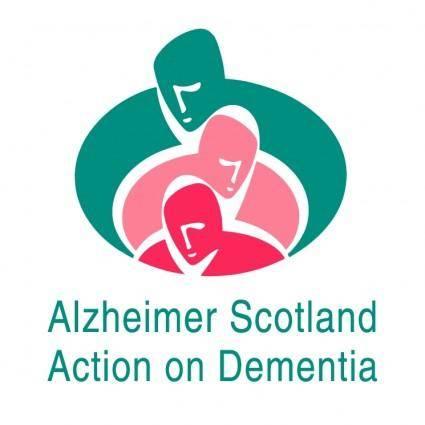 free vector Alzheimer scotland