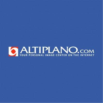 free vector Altiplano