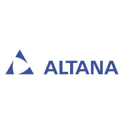 free vector Altana