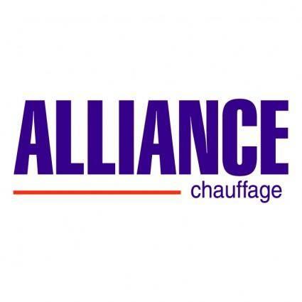 Alliance chauffage