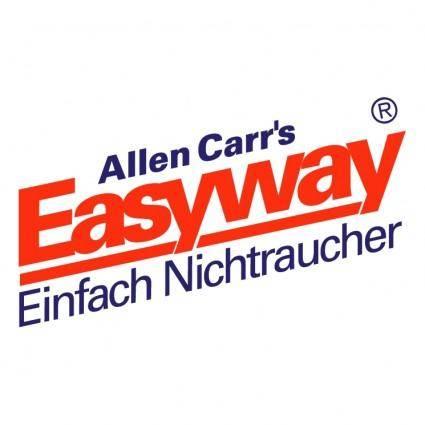 Allen carrs easyway