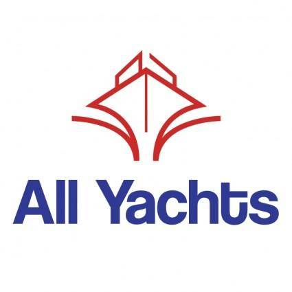 All yachts