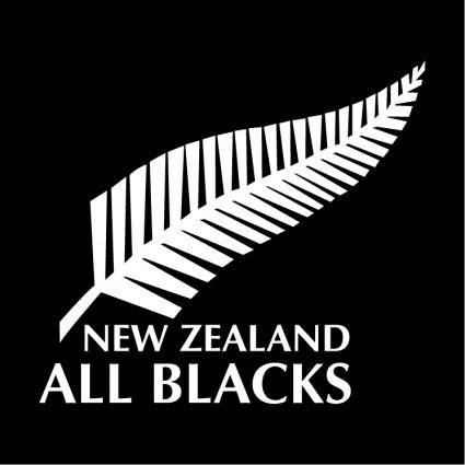 All blacks 0