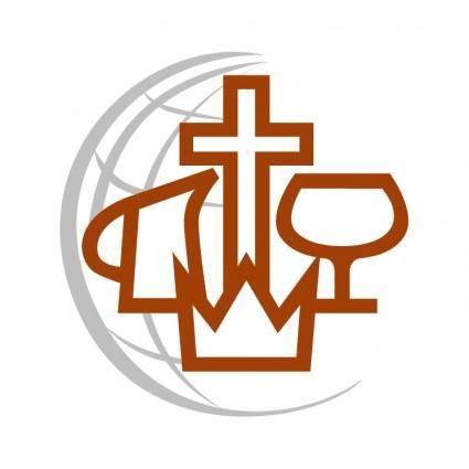 free vector Alianza cristiana y misionera