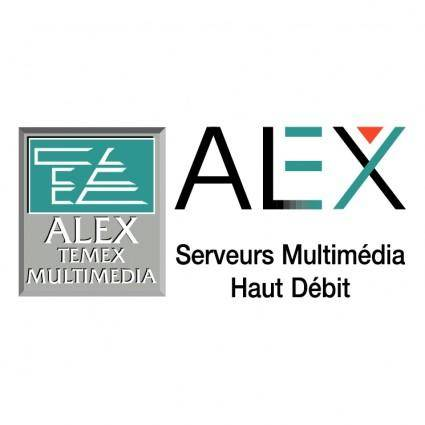 Alex temex multimedia