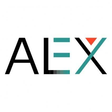 free vector Alex 1