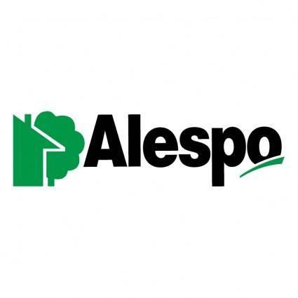 free vector Alespo