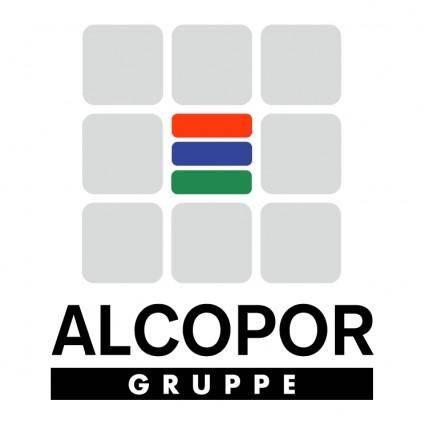 Alcopor gruppe 0