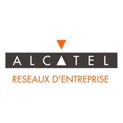 Alcatel reseaux dentreprise