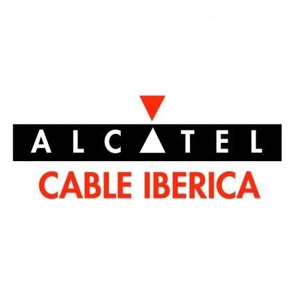 Alcatel cable iberica