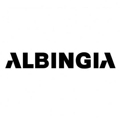 free vector Albingia