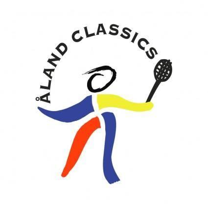 free vector Aland classics