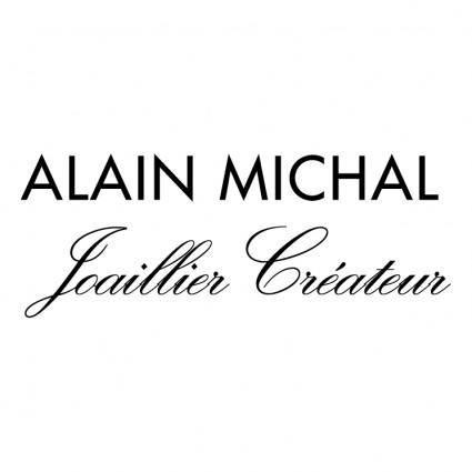 Alain michal