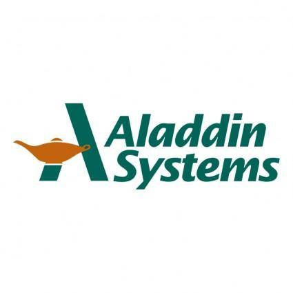 free vector Aladdin systems