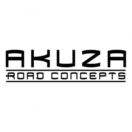 free vector Akuza