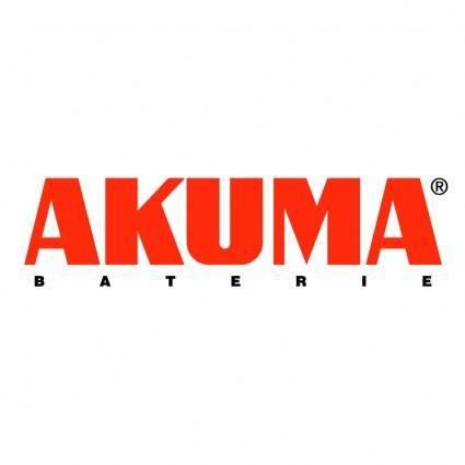 free vector Akuma