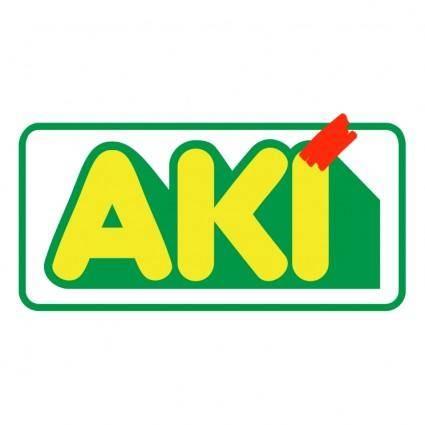 free vector Aki