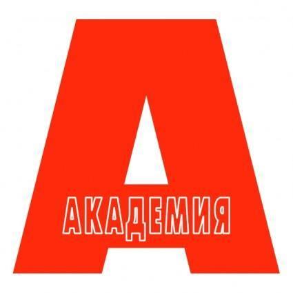 free vector Akademiya