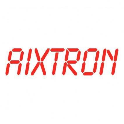 free vector Aixtron
