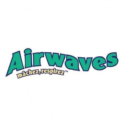 free vector Airwaves 0