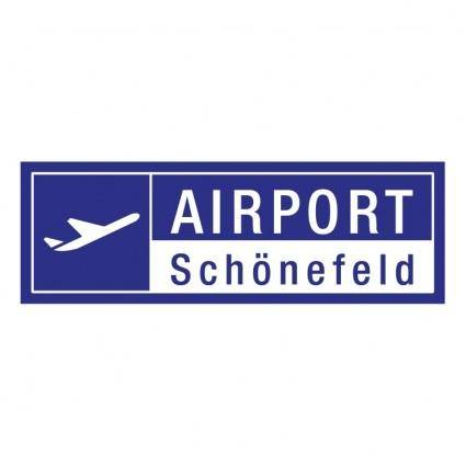 free vector Airport schonefeld