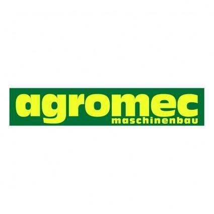 Agromec maschinenbau