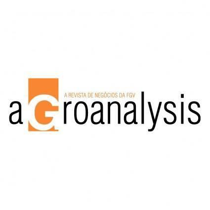 Agroanalisys