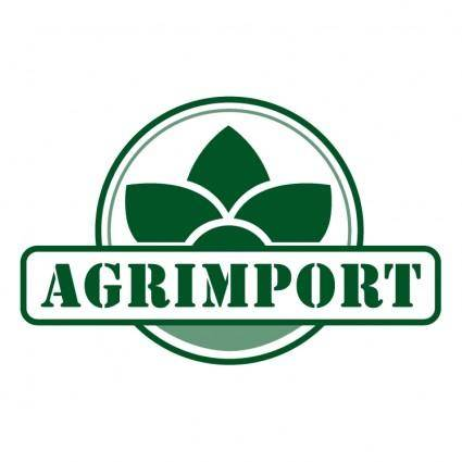 free vector Agrimport