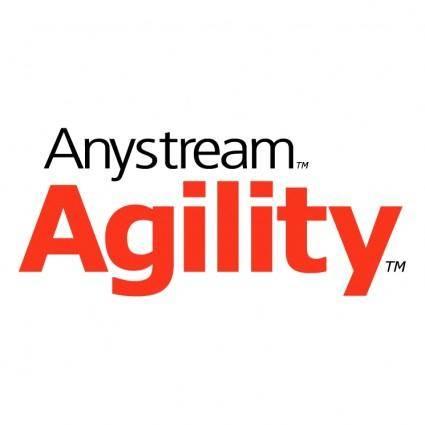 Agility 0