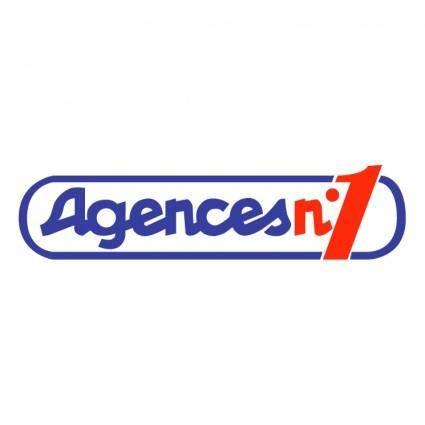 free vector Agences n1