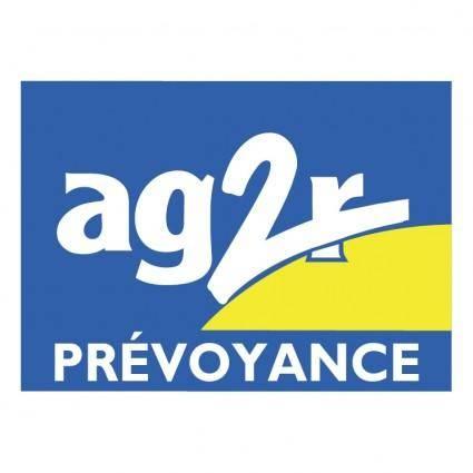 Ag2r prevoyance