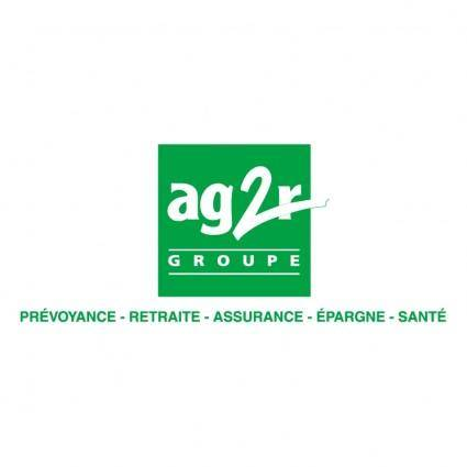 free vector Ag2r groupe