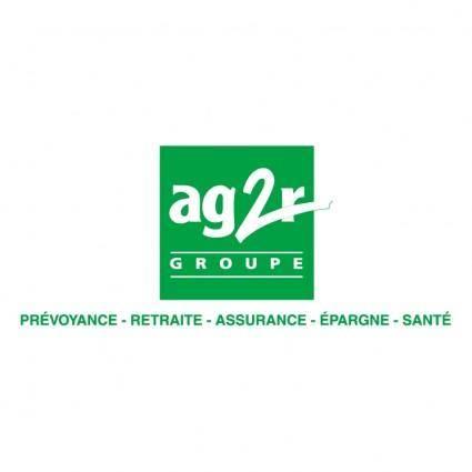 Ag2r groupe